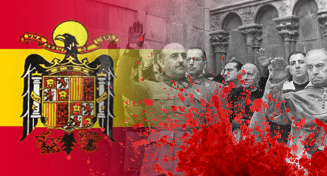 La Iglesia se prepara para homenajear y dar misas en memoria de Franco y Primo de Rivera