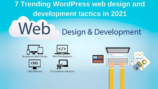 WordPress Design Tactics