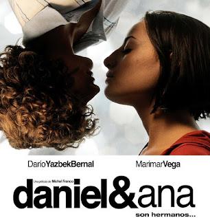Daniel & Ana (Daniel and Ana) 2009