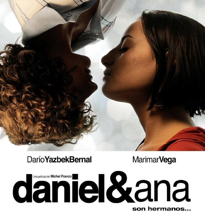 DANIEL AND ANA 2009 ONLINE