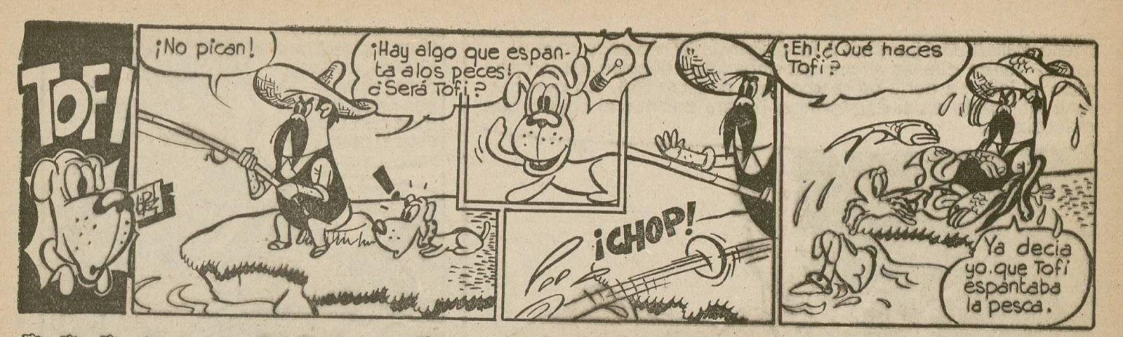 Tofi (Jan) Yumbo nº  230