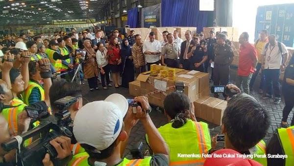 Modus Terkuak, Pulpen Made in Indonesia Ternyata Impor dari China