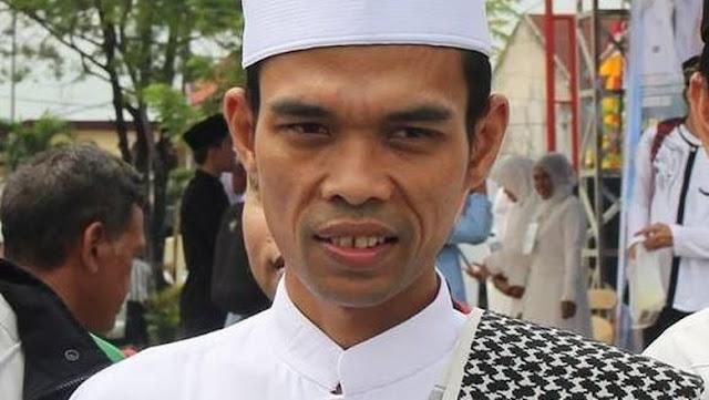 Subhanallah.. Namanya Semakin Meroket, Ust. Abdul Somad Jadi Sosok Idola Syahrini dan 5 Selebriti Lainnya, Siapa Sajakah Mereka?