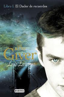 El dador de recuerdos    El dador #1   Lois Lowry