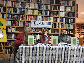 Club de Lectura Viva  con Sara Mesa