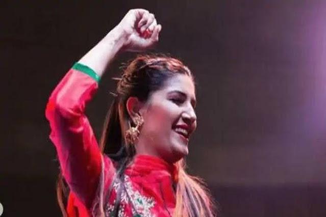Sapna Choudhary का यह वीडियो यूट्यूब पर है सबसे ज्यादा पॉप्युलर, देखें वीडियो ऑनलाइन