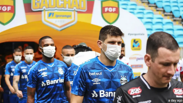List of Players and Coaches With Coronavirus as Football Record its First Death