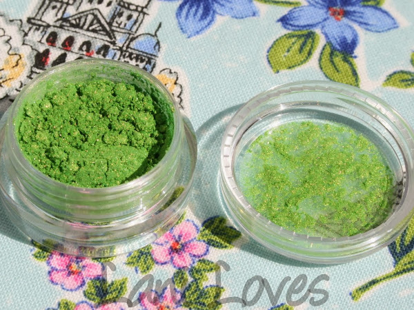 A Fyrinnae A Day: Bitey Tyrannosar Swatches & Review