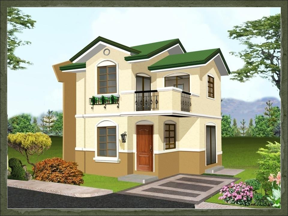 40 MOST BEAUTIFUL AND MODERN 2 STOREYS HOUSE DESIGNS