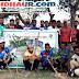 जमुई : वायु प्रदूषण पर विराम लगाने के लिए युवाओं ने किया पौधरोपण