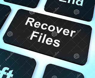 Disk Drill, Récupérez vos données supprimées