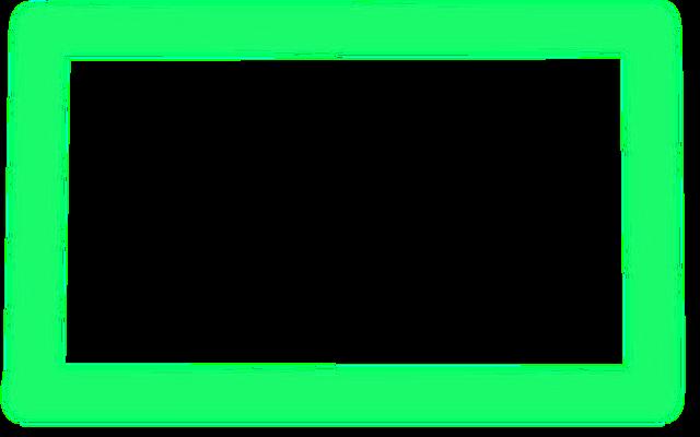 Zoom dise o y fotografia marcos de luces ne n png fondo - Marcos sencillos para fotos ...