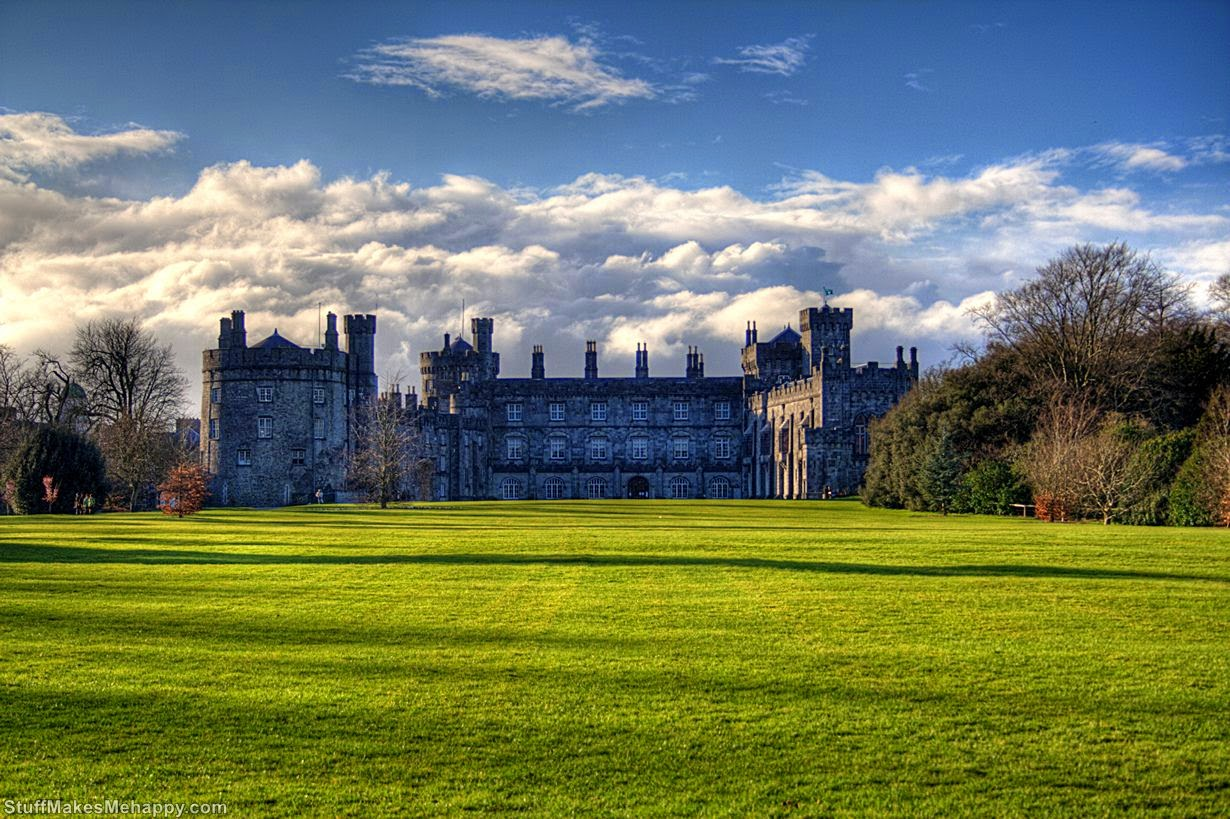 Most Interesting Castles in Ireland