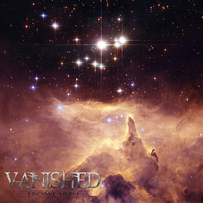 Vanished From Earth - Vanished From Earth