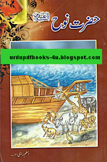 hazrat nooh life book in urdu