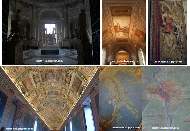 Viaje a Roma: Vaticano