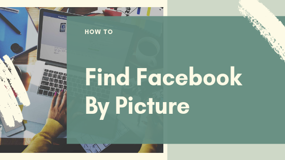 Facebook Profile Search By Photo<br/>