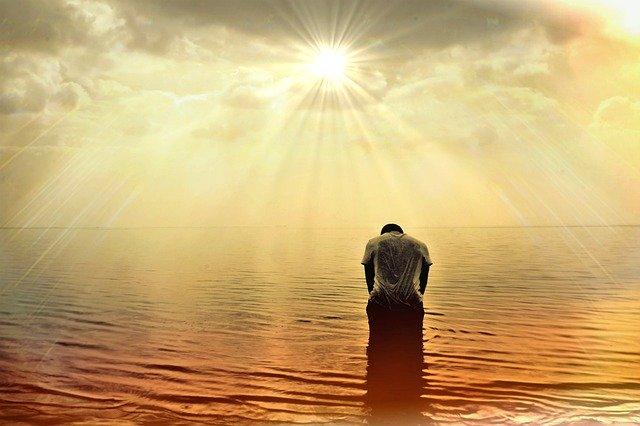 40 Kata Kata Doa untuk Korban Bencana Alam