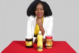 Easter Kojwang Jadi Bukti Perempuan Kenya Dominasi Pekerjaan dan Industri Manufaktur