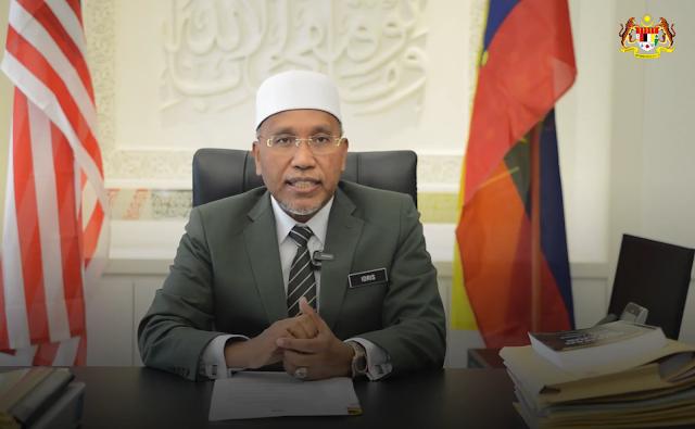 UPKK 2021 diganti dengan Pelaksanaan Berbentuk Penilaian Sepenuhnya
