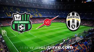 مشاهدة مباراة سبال ويوفنتوس بث مباشر بتاريخ اليوم 17-03-2018 الدوري الايطالي