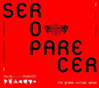 """CONCIERTO de REBELDE """"Ser O Parecer"""" 2020 ¡ONLINE!"""