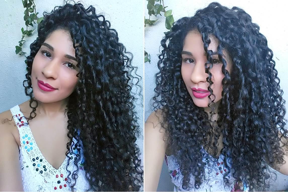 Modelador de Cachos Effects Curls Lowell resenha