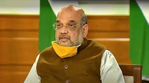 Home Minister Amit Shah Corona Positive