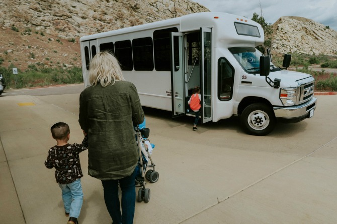 Family Bucket List:  Our Trip to Dinosaur National Monument by lifestyle mommy blogger Michelle from Mumsy