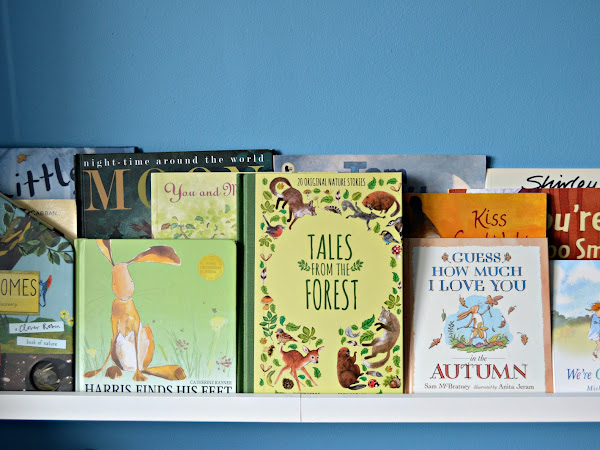 Children's Stories Perfect For Autumn