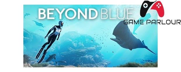 Beyond Blue Game Free Download