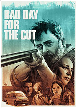 1 - Bad Day for the Cut - Legendado