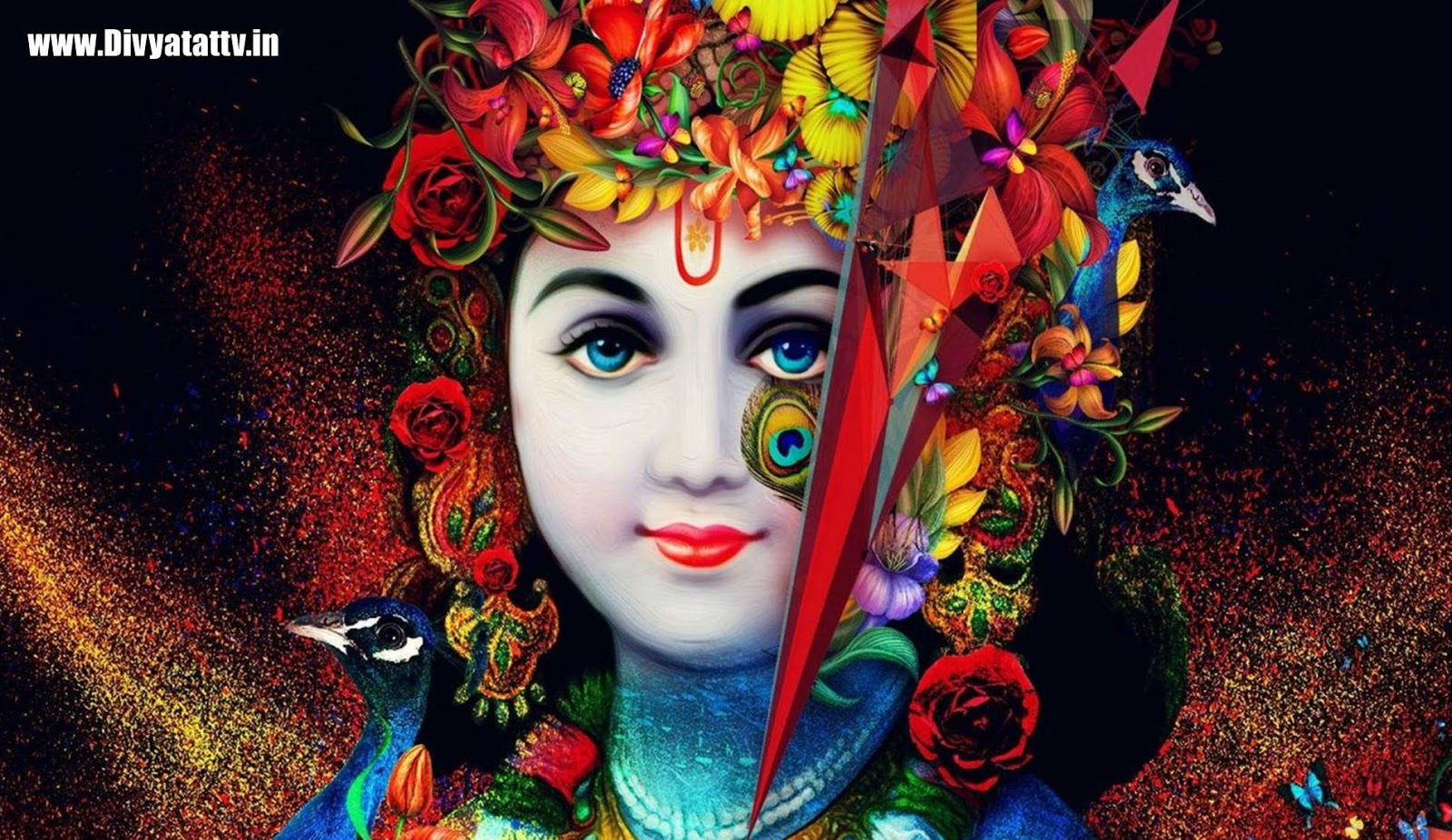 Best Wallpaper Lord Beautiful - Lord-Krishna-wide-fabulous-wallpapers-pictures-images-god-hindu-radha-divyatattva  Gallery_77641.jpg