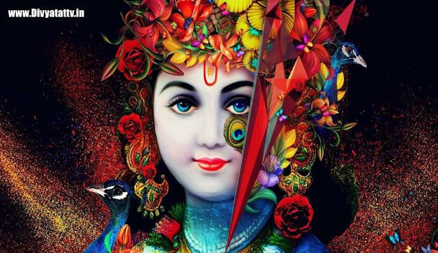 Attractive sri krishna images photos and wallpapers, spiritual god of hindus