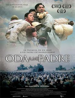Gukjesijang (Oda a mi padre) (2014)