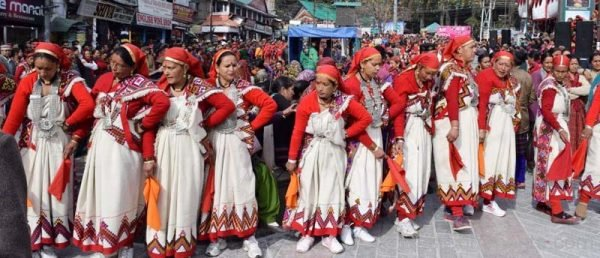 Gangtok Winter Festival
