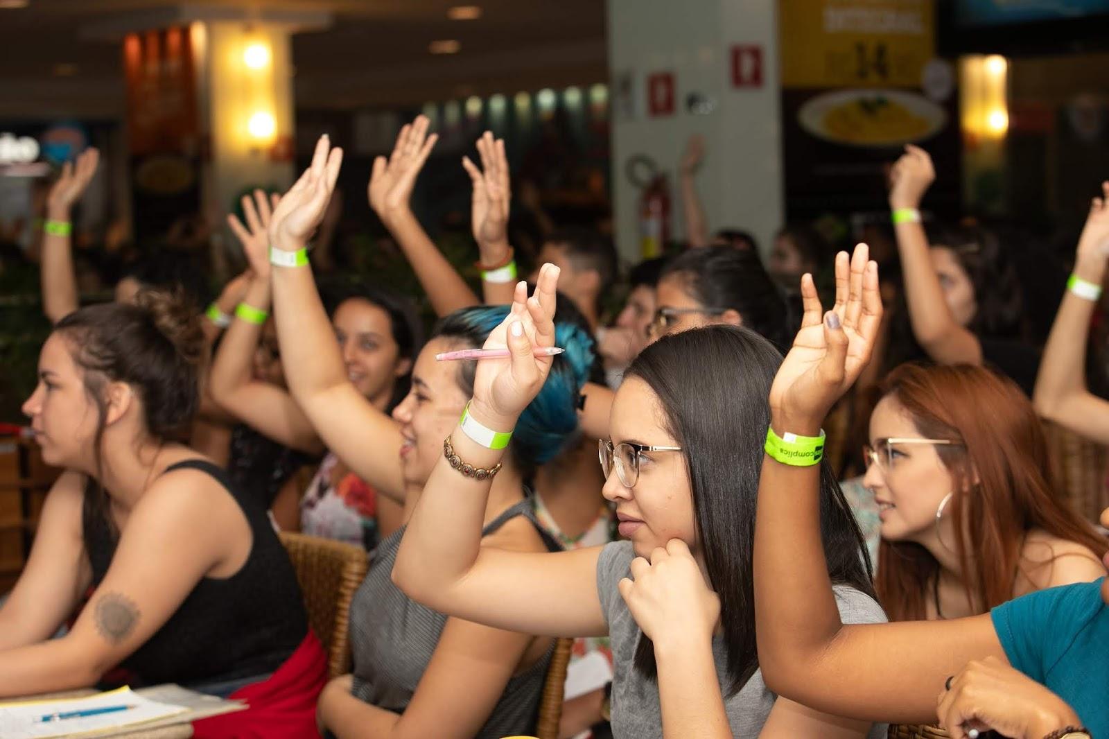 Conjunto Nacional promove aulão gratuito para vestibulandos