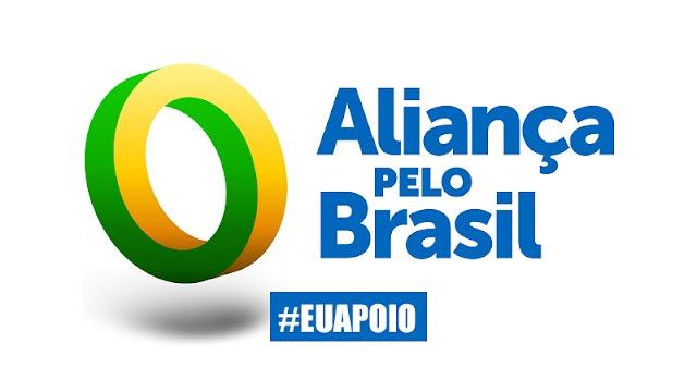 Já é um apoiador? Veja como você pode ajudar o Aliança pelo Brasil a finalmente se tornar um Partido