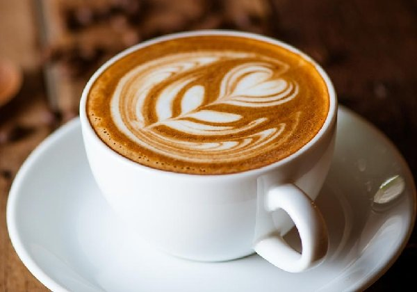 How cappuccino works at home