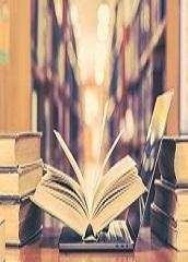 Paket Penerbitan Buku