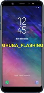 Cara Flash Samsung Galaxy A6+ (SM-A605G) 100% Work
