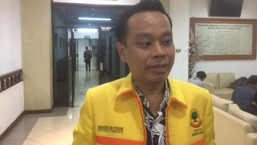 Partai Berkarya ke Prabowo: Kalau Tolak Pilpres, Tolak Pileg Juga Dong