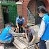 하안1동 지역사회보장협의체, 하절기 폭염대비, 취약계층 독거노인 냉방용품(에어컨) 지원