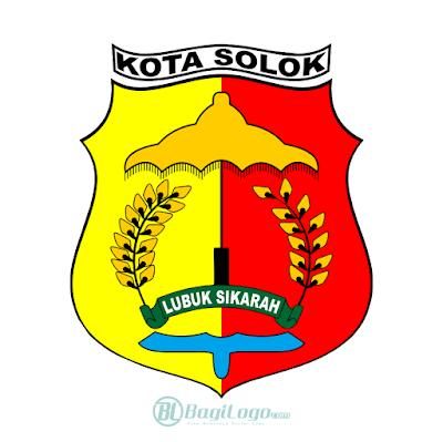 Kota Solok Logo Vector