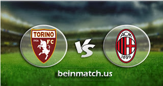 مشاهدة مباراة ميلان وتورينو بث مباشر اليوم 28-01-2020 في كأس إيطاليا