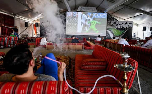 Continued ban on serving Shisha in Cafes, Opening of sea fronts to Jeddah residents - Saudi-Expatriates.com