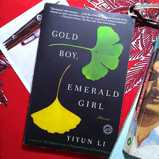 Gold Boy, Emerald Girl chinese literature fiction short stories China Asia