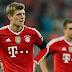 """Toni Kroos reclama do jantar com o elenco na sua época de Bayern de Munique: """"Era muito chato"""""""