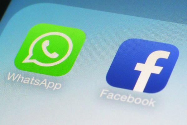تغريم فيسبوك 110 مليون أورو من الاتحاد الأوروبي بسبب واتس آب