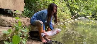 Fly Fishing, Fly Fishing Appalachia
